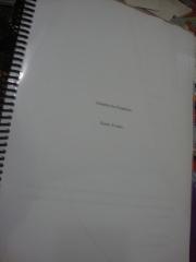Livro Alameda