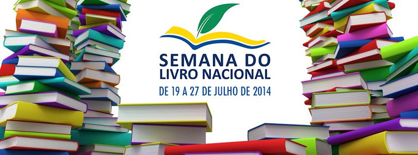 Semana do Livro Nacional – Evento na Baixada Santista | Eu