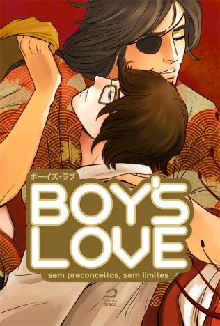 Boy's Love - Sem preconceitos, sem limites