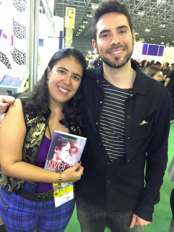 Karen e Eric Novello